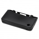 Protective Soft Silicone Full Case for Nintendo DSi XL / LL - Black