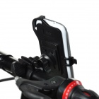 Swivel Mount Holder Plastic Bicicleta para Samsung Galaxy S III / i9300 - Negro