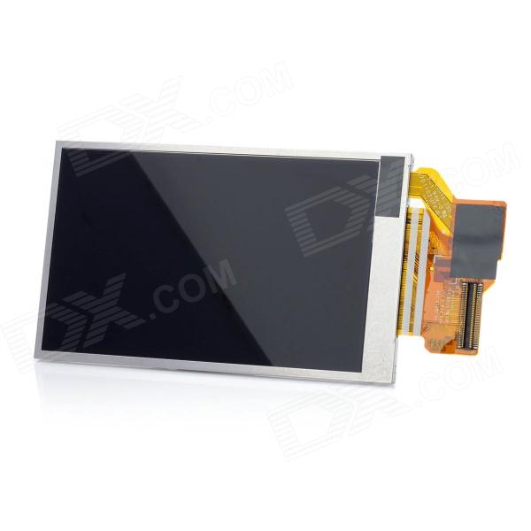 WB210 Replacement LCD Touch Screen Module w/ Backlight
