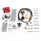 Learner Component Basic Element Pack Kit for Arduino (Works with Official Arduino Boards)