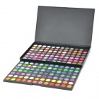 Sersuel 168-2 Portable 168-in-1 Cosmetic Makeup Eye Shadow Palette - Multicolored