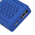 UG802 Android 1 Dual-Core Cortex A9 1GB DDR3 4GB ROM Mini PC w/ Wi-Fi / HDMI - Blue