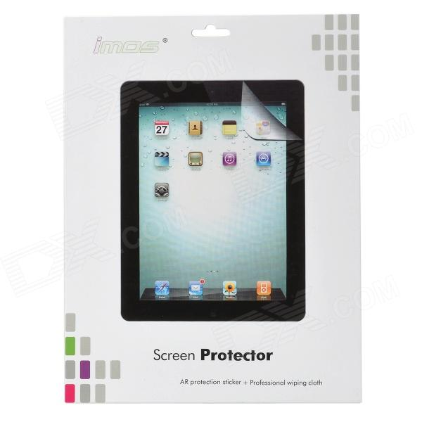 IMOS Protective Clear Screen Protector Guard Film for Google Nexus 7