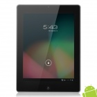 "Imito AM802 8"" Capacitive Screen Android 4.1 Tablet PC w/ TF / Wi-Fi / Camera / G-Sensor - White"