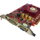 NVIDIA GeForce 7600GT 512MB G73GT 128-битной DDR2 PCI Express x16 видеокарта