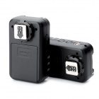 Yongnuo Wireless E-TTL Flash Trigger Transceivers for Canon EOS (2PCS)