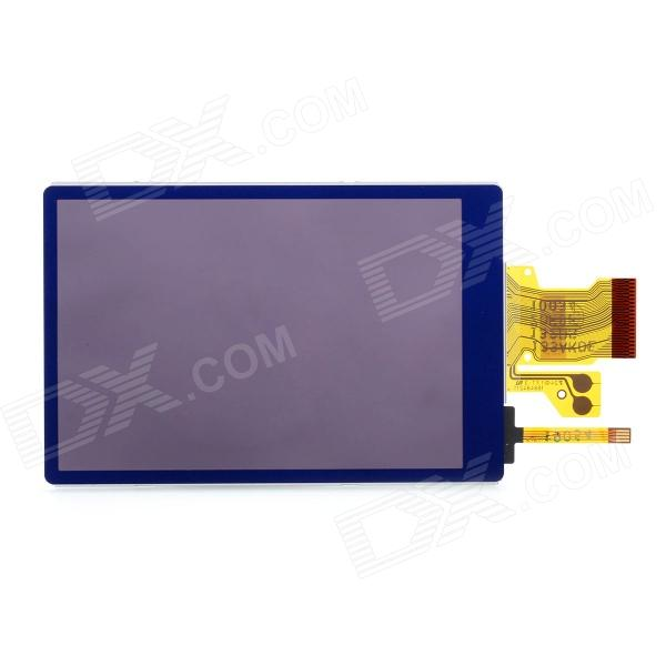Genuine Panasonic Replacement Touch Screen Digitizer + Backlit LCD for DMC-FH7 / DMC-FX80 / DMC-FS22