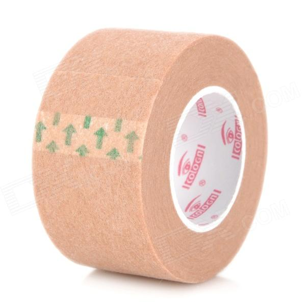 Double-Eye Maker Makeup Breathable Tape Strip - Flesh Color