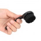 Activated Carbon Cleaning Face Brush - Black