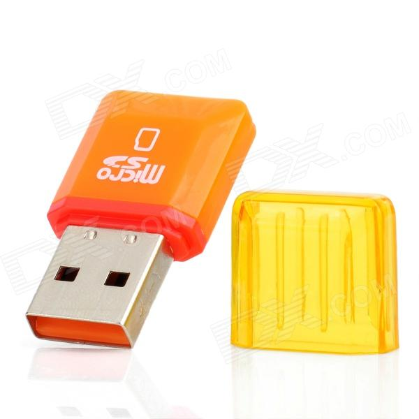 Diamond High-Speed USB 2.0 Micro