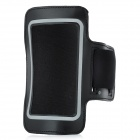 Trendy Sports Armband for Samsung i9300 - Black