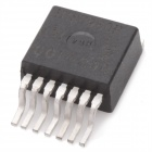 BTS7960B 5.5V~27.5V 43A Half-Bridge Driver - Black