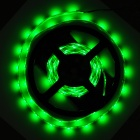 24W 560nm 720lm 90-SMD 5050 LED Green Light Flexible Light Strip (DC 12V / 3m)
