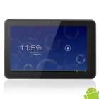 "E8-HD 8 ""kapazitiver Touch Screen Android 4.0 Dual Core Tablet PC w / TF / Kamera / WLAN - Dunkelgrau"