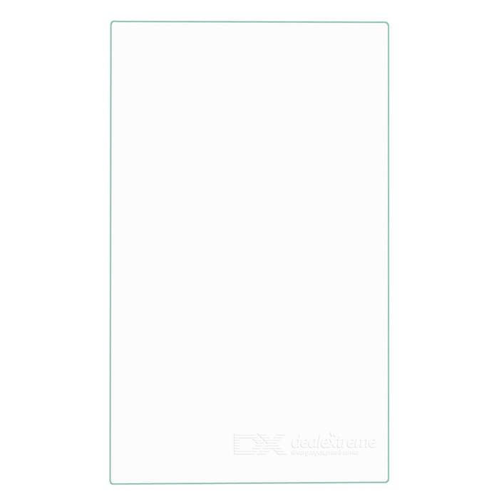 "Brilhante Universal Screen Protector Guarda para 7 Tablet PC ""- Transparente"