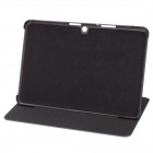 Stylish Protective Case for Samsung Galaxy Tab 2 10.1 P5100 - Blue