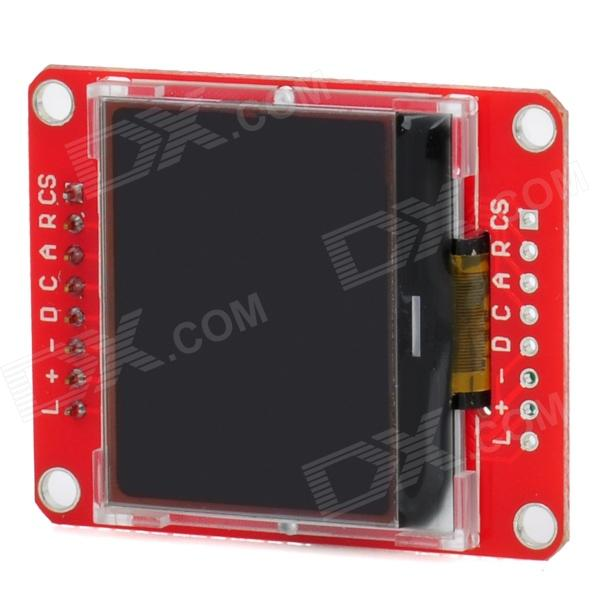 Mini12864 Blue Backlight Dots Graphic LCD Display Module - Red lq10d345 lq0das1697 lq5aw136 lq9d152 lq9d133 lcd display
