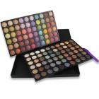 Portable 120-Color Cosmetic Makeup Eye Shadow Palette