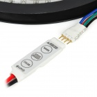 Waterproof 24W 1000mcd RGB 300 * SMD 3528 LED flexível Light Strip (5m)