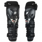 Scoyco H11 Motorcycle Sports Elbow Guard / Support - Black (Pair)