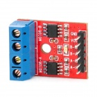 L9110 DC / Stepper Motor Driver Controller Board for Arduino (Works with Official Arduino Boards)