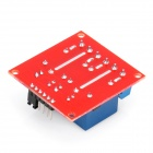 2 Channel 12V High Level Trigger Relay Module for Arduino (Works with Official Arduino Boards)