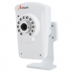 Anbash NC213W-IR CMOS Wireless 12-LED Network Surveillance Camera - White