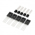 BT169D C106DG Silicon Controlled Rectifier Assortment Kit (2 x 5 PCS)
