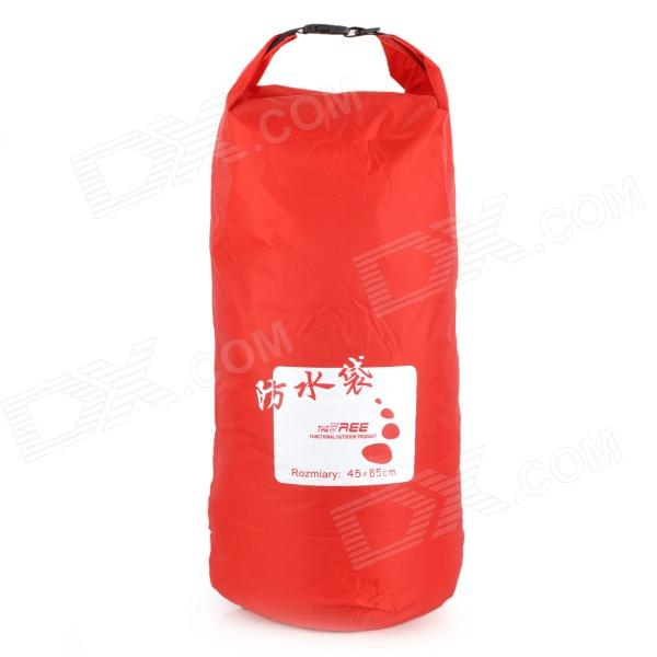 TheFree Outdoors Canoe Rafting Camping Waterproof Dry Bag - Red (50L) Downey Продам Куплю