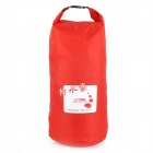 TheFree Outdoors Canoe Rafting Camping Waterproof Dry Bag - Red (50L)
