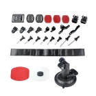 Waterproof Multifunction DV Mounting Holder Bracket for GOPRO 3+ / RD32 / RD32II / RD33 + More