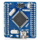 DIY 16-Digit Development Module MC9S12XS128MAA Core Board - Blue