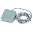 Electric Foot Pedal Power Switch - Grey (AC 250V / 194cm-Cable)