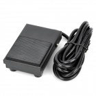 Electric Foot Pedal Power Switch - Black (AC 250V / 200cm-Cable)
