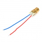 5mW Red Dot Laser Diode Module