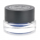 Cosmetic Makeup Water Resistant Eyeliner Gel - Blue (3g)