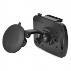 Car Windshield Swivel Mount Holder for Samsung Galaxy Note 10.1 GT-N8000 / P5100 - Black