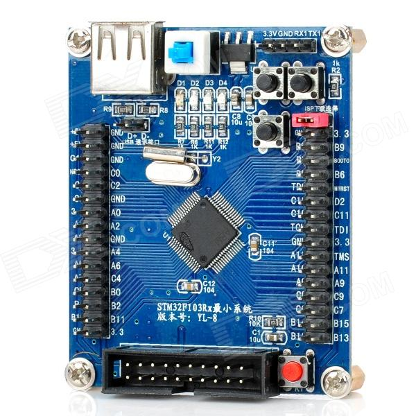 STM32F103RBT6 Minimum System Development Board