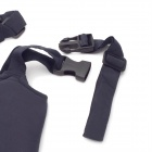 Baby Toddler Harness Safety Learning Walking Assistant - Navy Blue