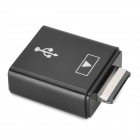 40 Pin Male to USB Female Adapter for ASUS TF 201 / TF 101- Black