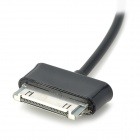 Samsung Galaxy 30-Pin to USB Female Data / Charging Cable for Galaxy Tab 10.1 P7500 / P7510 + More