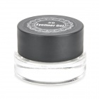 Cosmetic Makeup Water Resistant Eyeliner Gel - Pearl White (3g)