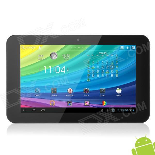 "Window N70 7"" IPS Screen Android 4.0 Dual Core Tablet PC w/ TF / HDMI / Camera / Wi-Fi - White"