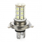 H4 8.1W 486lm 27x5050 SMD LED White Light Foglight автомобилей