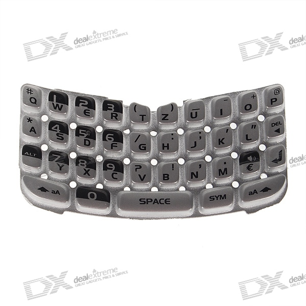 Repair Part Replacement Keypad for BlackBerry 8300