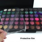 Cosmetic Makeup 120-Color Shimmer Matte Eyeshadow Palette