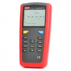 "UNI-T UT322 2.9"" Display Temperature Tester - Red + Grey"