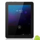 "Walkweb A9 9.7"" IPS Screen Android 4.0 Dual Core Tablet PC w/ Wi-Fi / Camera / Bluetooth - White"