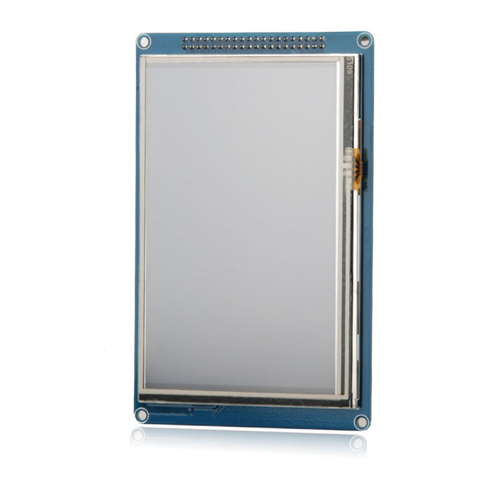 Buy quot lcd tft touch screen module w stylus