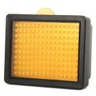 XH-160 9.6W 850lm 160-LED Video Light - Black